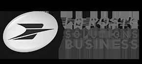 La poste Solution Business